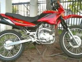Moto Enduro Motorrad 250