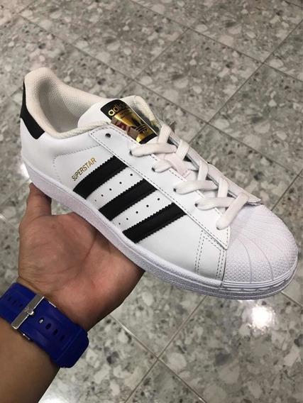 Zapatos adidas Superstar (120manzanasverdes)