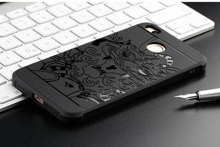 Case Funda Protector Premium Dragon Xiaomi Redmi 4x