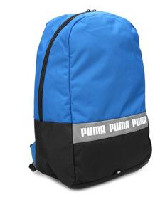 Mochila Puma Phase Backpack Ii - Pink