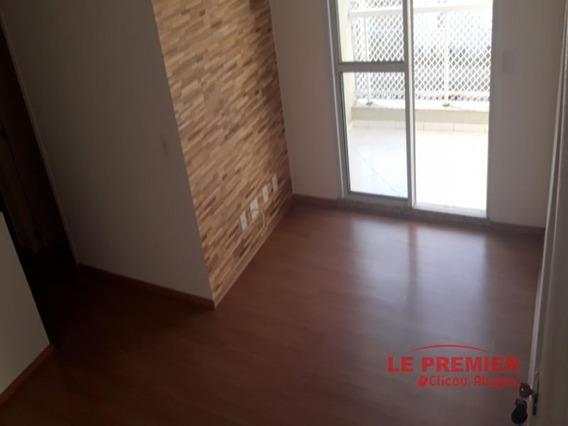 Ref.: 946 - Apartamento Em Cotia Para Aluguel - L946