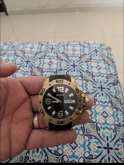 Relógio--magnum Masculino Ma33399m
