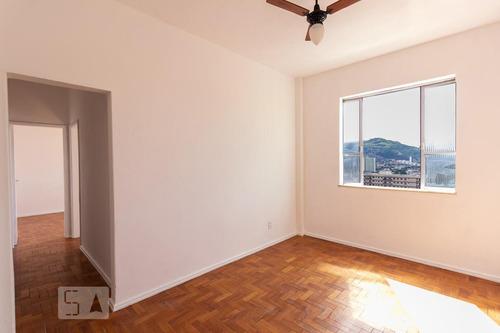 Apartamento Para Aluguel - Quintino Bocaiúva, 2 Quartos,  57 - 893261718