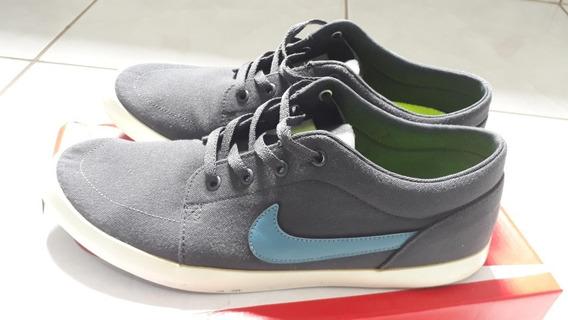 Tênis Nike Futslides Cnvs - Tam. 41