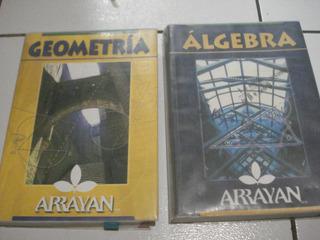 Geometría Y Álgebra - Ximena Carreño Y Ximena Cruz - #b2