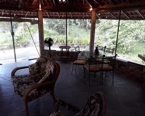 Imagem 1 de 30 de Casa Em Condomínio Para Locação No Associação Clube Campestre - São Paulo/sp - Ch00699 - 68587809