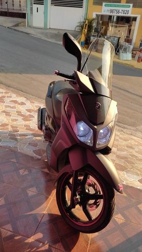 Imagem 1 de 8 de Dafra Citycom 300 I