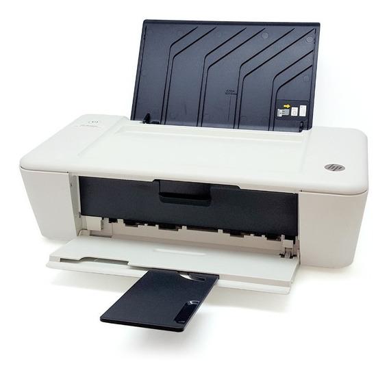 Impresora Hp Deskjet Ink Advantage 1015 Nueva