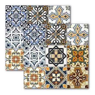 Ceramica Lume 60x60 Lisboa Hd Calcareo