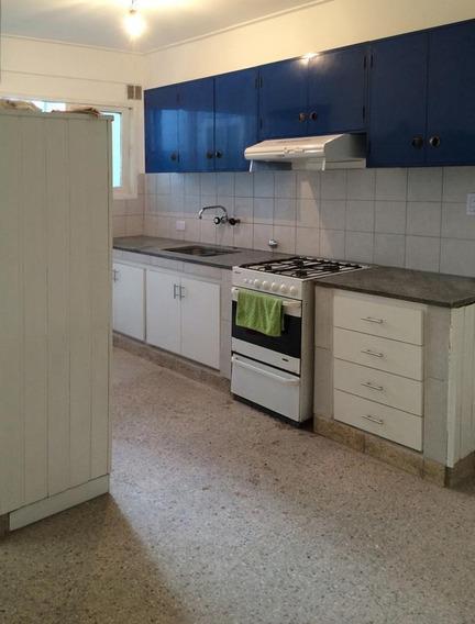 Departamento Venta 3 Dormitorios Al Frente Y Cochera Cubierta-98 Mts 2 - Tolosa