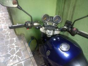 Yamaha Fazer Yz 250