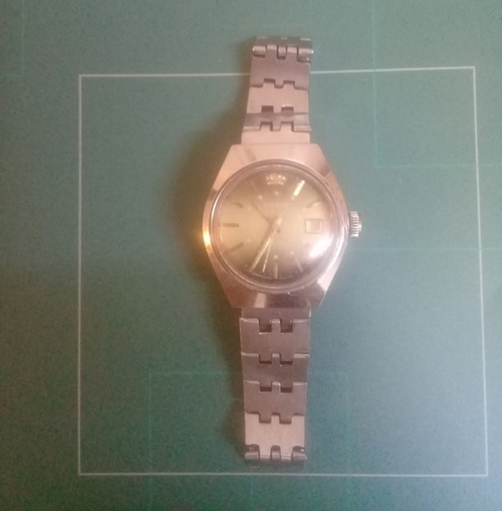 Relógio De Pulso Feminino - Orient (antigo)