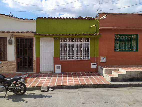Casa Amplia En San Pedro Palmira