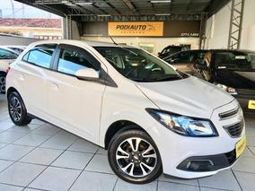 Chevrolet Onix 1.4 Ltz At