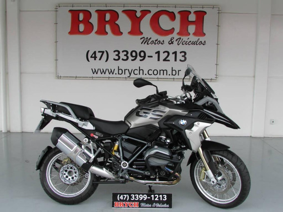 Bmw R 1200 R 1200 Gs Exclusive Premium Abs 2018