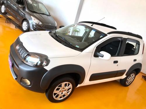 Fiat Uno Way Celeb 1.0