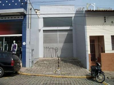 Imóvel Comercial Para Alugar Em Atibaia - L436-2