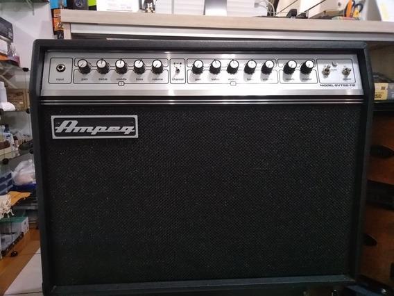 Ampeg Gvt52-112 50w 1x12 Tube Guitar Combo Torrando