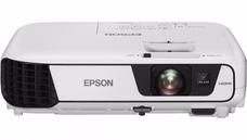 Alquiler Proyector Epson W32, 3200 Lúm, Wxga Cine