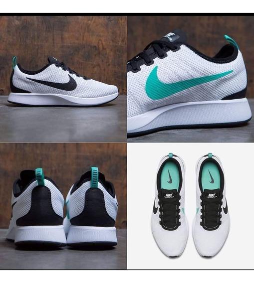 Zapatos Nike Dualtone Racer Force One & adidas Swift Run, X