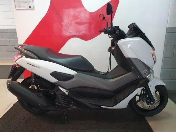 Yamaha Nmax160 Abs