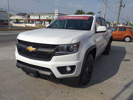 Chevrolet Colorado 2.5 Paq. B 4x2 At 2016