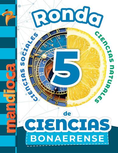 Imagen 1 de 1 de Ronda De Ciencias 5 Bonaerense - Estación Mandioca -