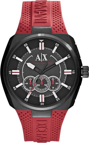 Relógio A|x Armani Exchange Masculino Cronógrafo Ax1803/8vn