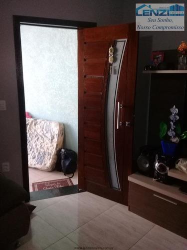Imagem 1 de 14 de Casas À Venda  Em Bragança Paulista/sp - Compre A Sua Casa Aqui! - 1428641