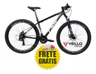 Bicicleta Tsw Ride Lançamento 2019 21v Aro 29