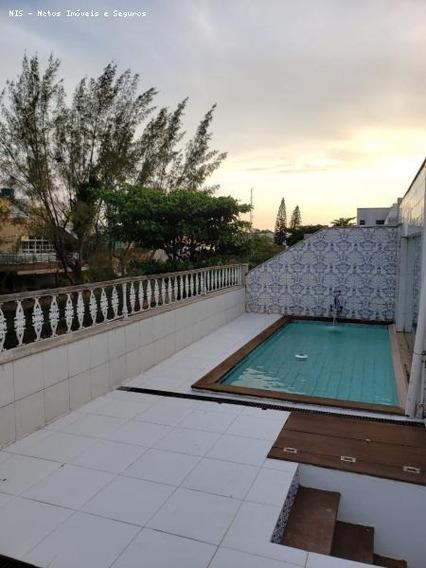 Apartamento Para Venda Em Rio De Janeiro, Barra Da Tijuca, 4 Dormitórios, 1 Suíte, 3 Banheiros, 3 Vagas - 46133250_1-1305874
