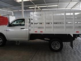 Dodge Ram 4000 Estacas