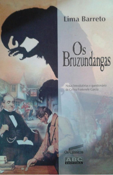 Livro Os Bruzundangas