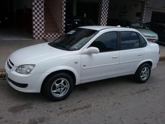 Chevrolet Classic Ls 1.0 Vhc 4p