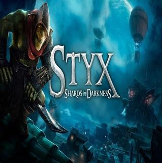 Styx: Shards Of Darkness - Steam / Código Global