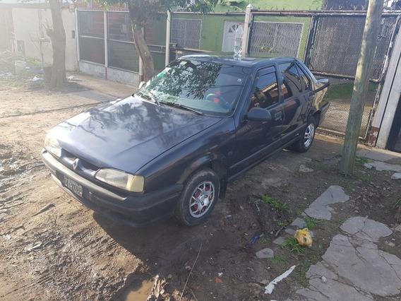 Renault R19 1995 1.9 R