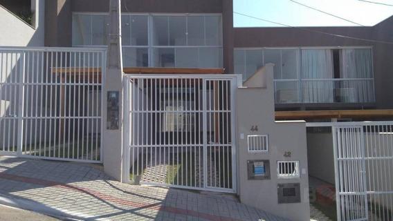 Casa Com 2 Dormitórios À Venda, 99 M² Por R$ 290.000 - Água Verde - Blumenau/sc - Ca0508