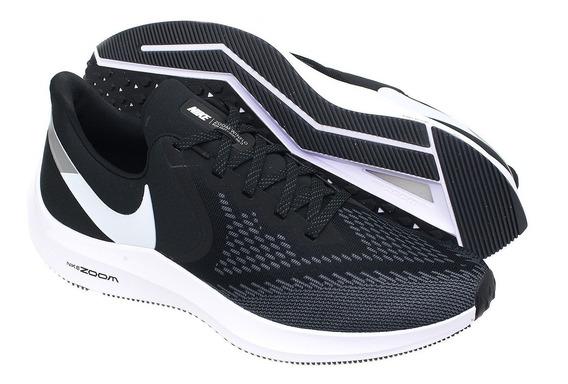Nike Zoom Winflo 6 Tamanho Especial Do 45 Ao 48