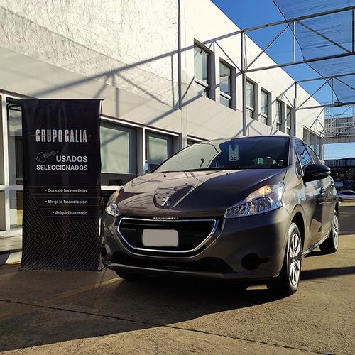 Peugeot 208 Active 1.5 - Usados Seleccionados