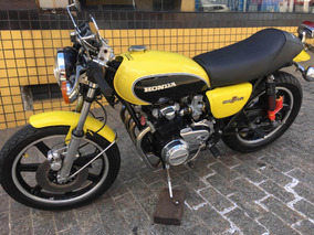 Honda Cb 500 Four750 Nao K Cafe Racing Shadow Classica Dafra