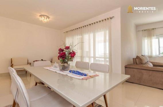 Apartamento Com 2 Dormitórios À Venda, 108 M² Por R$ 770.000 - Vittá Condomínio Clube - Jardim Ana Maria - Jundiaí/sp - Ap0145