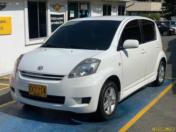Daihatsu Sirion Mt 1300 Full Equipo