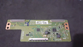 Placa Tcon Modelo 43lh5150