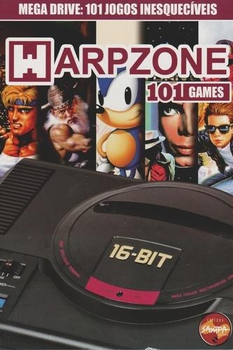 Warpzone - 101 Games - Nº02
