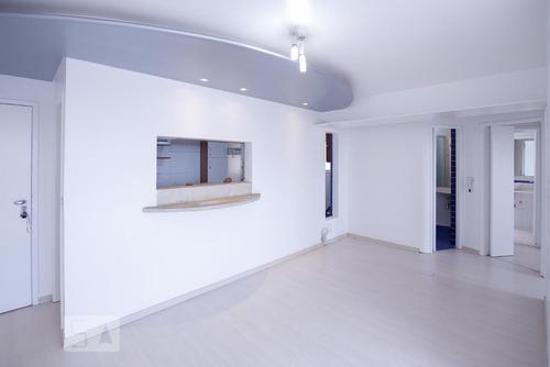 Apartamento À Venda - Vila Romana, 2 Quartos,  77 - S893021209