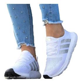Zapatillas Adidas Alumbran Tenis Otras Marcas en Mercado