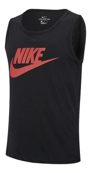Regata Nike Sportswear Icon Futura Masculina Ar4991 Original