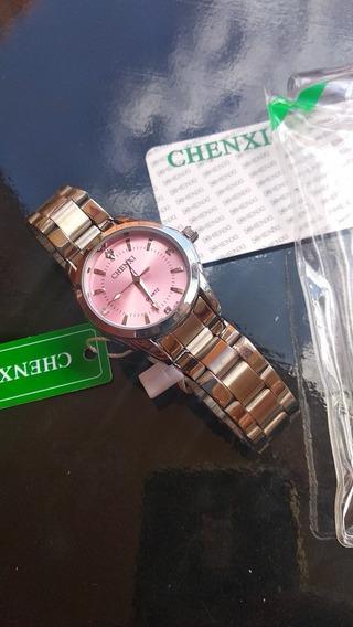 Relógio Feminino Chenxi