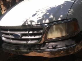 Ford F-150 4.2 Xl V6 Mt