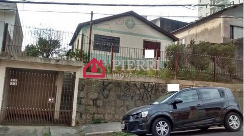 Terreno 321 M² Em Pirituba - 4859